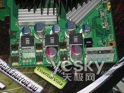 中高端显卡盛宴六款超强9600GT显卡推荐(4)