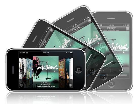 3G版本苹果iPhone八大升级点分析