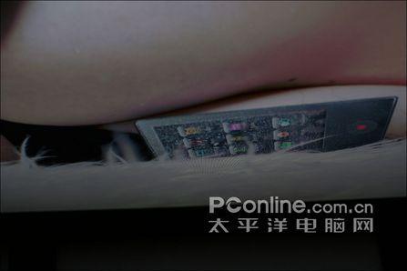 毛孔也能看清四万元优派天价液晶测试(9)