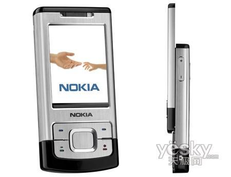 中坚力量2500元级全能时尚手机推荐