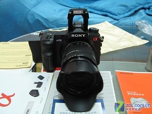 16日百款相机价格表:索尼单反A700再降价