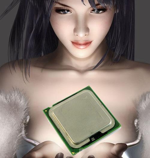 高性价比之选500元内超值双核CPU推荐