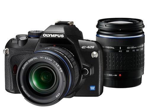 高画质低价格五款入门级单反相机推荐(5)