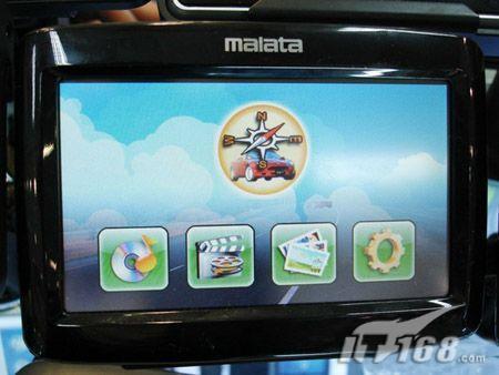 主流GPS平价卖万利达E430仅需1850元