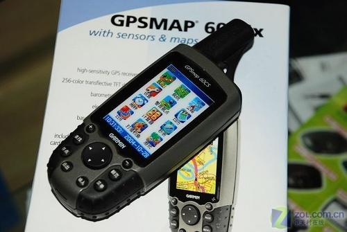 暑期出游好选择4款经典手持GPS全推荐