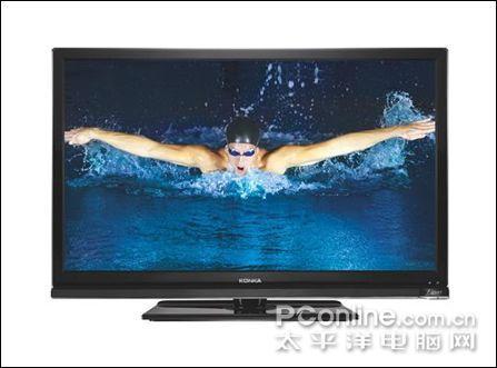 性能胜外资品牌超值国产液晶电视导购