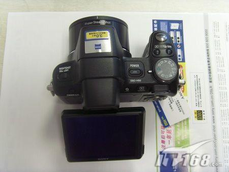 15倍手动长焦DC索尼H50现特价2850元