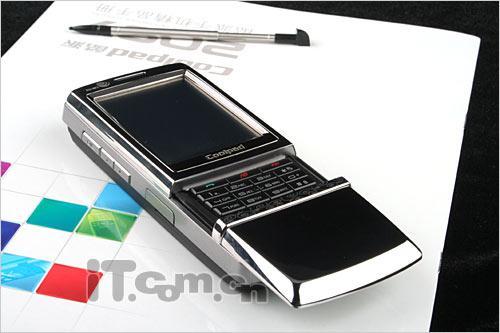 商务手机也奢华酷派双模双待8688酷赏