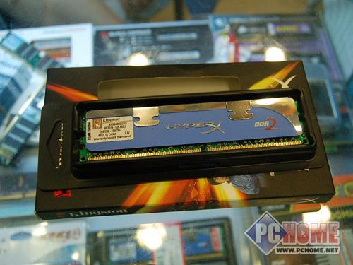 正式取代667一周超值DDR2800内存推荐(8)
