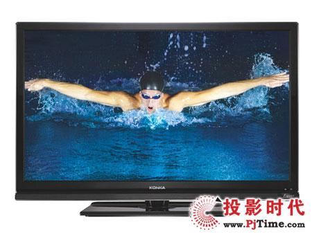 让蓝光更精彩五款超主流液晶电视精选(2)