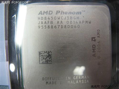 卖场拉开暑促序幕近期超值CPU逐一点评(7)
