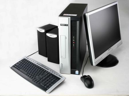 商用PC好选择浪潮日升S200台式机评测