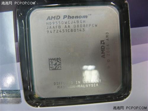卖场拉开暑促序幕近期超值CPU逐一点评(6)