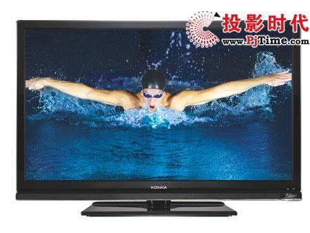 都是主流机型热销国产液晶电视点评
