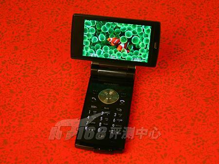 旋出完美画质夏普SH9010C手机评测(9)