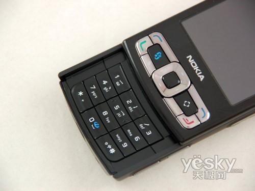 大受欢迎8G版诺基亚N95港行破四千