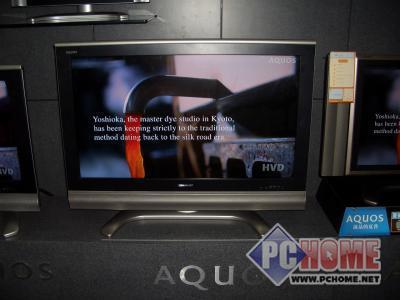 渐成卧室主流热门37寸液晶电视推荐(3)