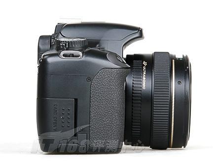 出色入门级单反相机佳能450D详尽评测(4)