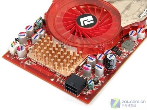 狙击NV中端的奇兵AMD镭HD4850测试报告(5)