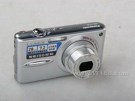 28mm广角光学防抖松下FX30送2G卡1450