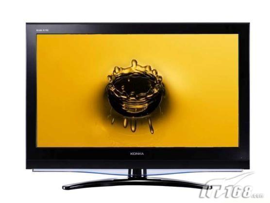 52寸狂降价高性价比大屏液晶电视搜罗