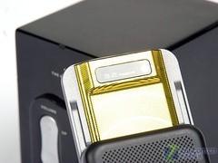 320万像素索爱导航滑盖音乐W760i评测