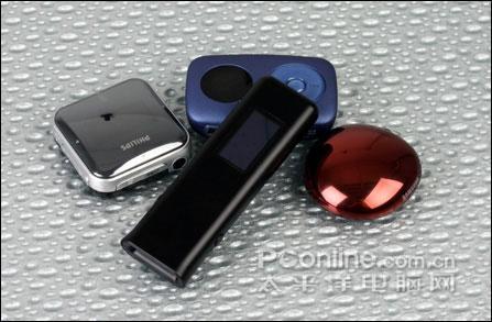 音质王者的对决四款纯音乐MP3对比评测(7)