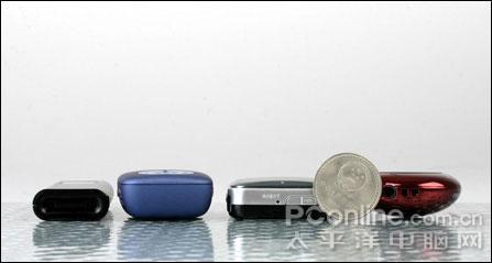 音质王者的对决四款纯音乐MP3对比评测