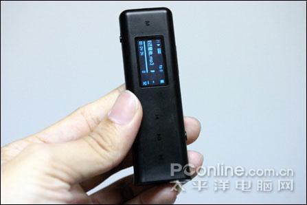 音质王者的对决四款纯音乐MP3对比评测(2)