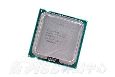 神器CPU入市G0步进E2160极限超频测试