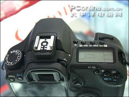 一步到位的选择中端单反数码相机导购