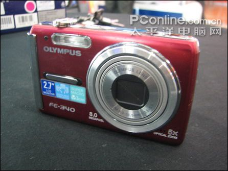 精品淘出来6月最热卖低端卡片相机点评
