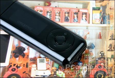 舞动音乐创新直插式MP3美音T200评测