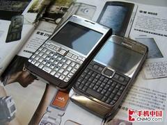 E71价格跳水本周降幅最大智能手机一览