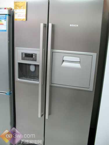 对开成主流五款超豪华冰箱全推荐(3)