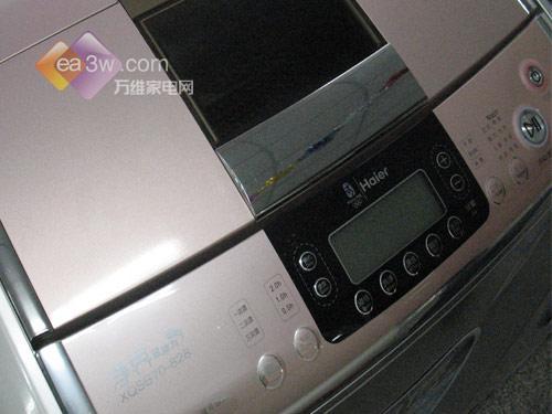 方便更省心卖场特价全自动洗衣机盘点