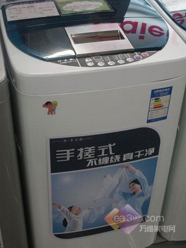 方便更省心卖场特价全自动洗衣机盘点(4)