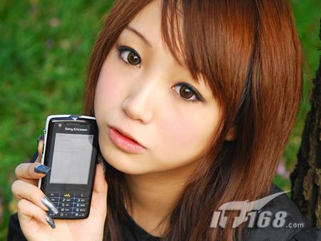 内置8GB闪存索爱全能娱乐W960仅2250