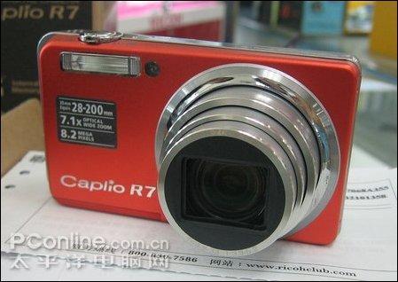 28mm广角7X光变理光两款热门相机促销