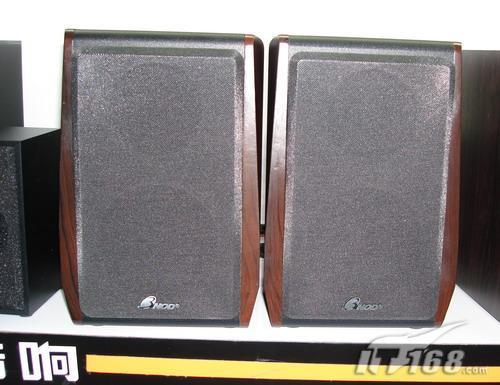 A7265功放IC,使声音更真、更纯、更净.N-25G带有独立的主音量、图片