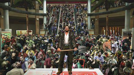 制作人暗示《丧尸围城》可能登陆PS3平台