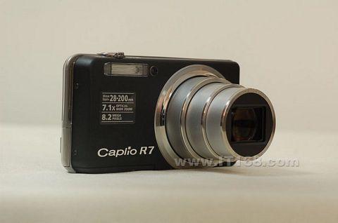 7倍长焦28mm广角理光R7送2G卡1649元
