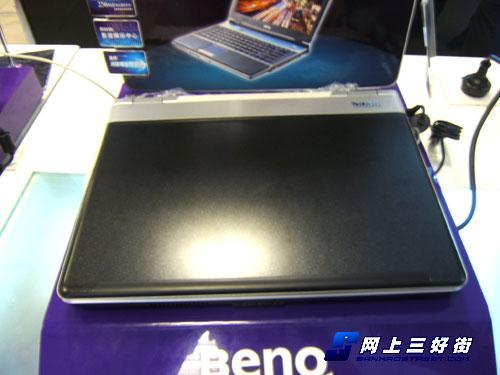 娱乐新时尚明基双核独显本S41现售7999