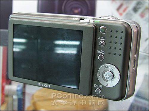 28mm广角家用相机理光R6套餐仅1480元