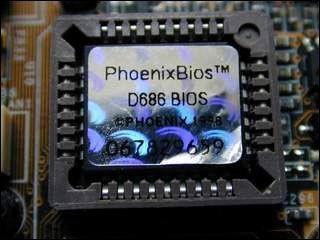 升级BIOS不求人三大主板厂商各有绝招