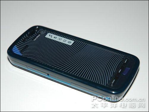 炫酷时尚诺基亚S60触控5800仅2690