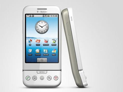 Gphone开拓者5款Android平台手机点评