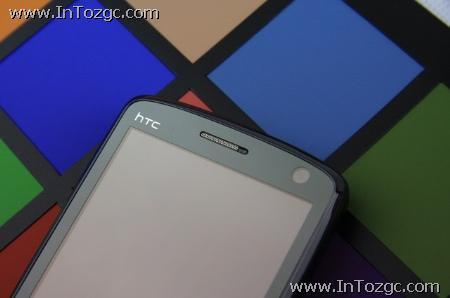 大品牌超值旗舰手机精选:HTCTouchHD