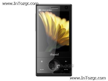 大品牌超值旗舰手机精选:多普达S900
