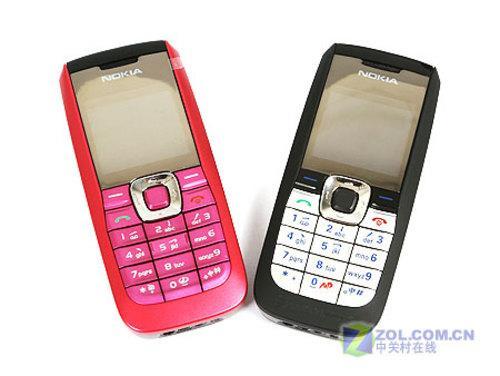 圣诞逛夜店手机装备:诺基亚2610